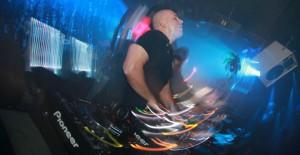 Andrew Bennett DJ Interview Hammarica PR Electronic Dance Music News
