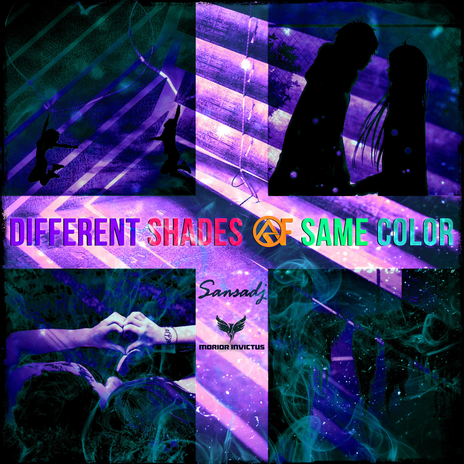 Morior Invictus www.hammarica.com/pr dance music PR