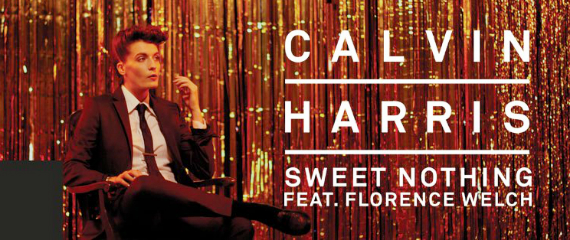 Calvin Harris Hammarica PR Electronic Dance Music News