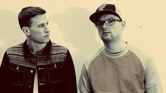 Loadstar Stream Tracks From 'Future Perfect'
