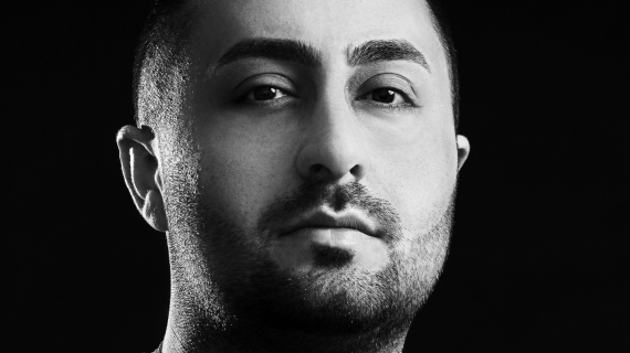 DJ Cihan Mareno Interview